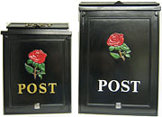 example of our Post Boxes